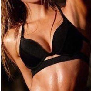 VS Bombshell Swimsuit 34B LIMITED EDITION